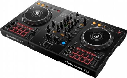 Contrôleur DJ USB Pioneer DDJ 400