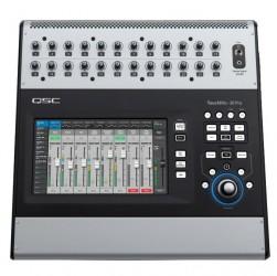 Console de Mixage Numérique QSC TouchMix16