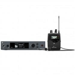 Ensemble complet retour de scène UHF Sennheiser EW 300 IEM G3