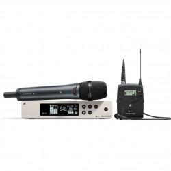 Micro sans fil Sennheiser EW 100 G4 945S