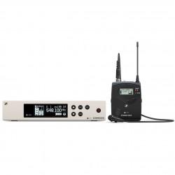 Micro sans fil Sennheiser EW 100 G4 385S/ME2