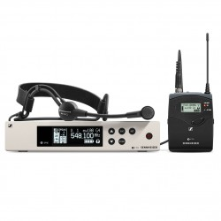 Micro sans fil Sennheiser EW 100 G4 ME2