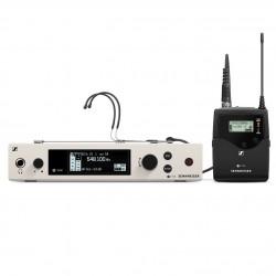Ensemble complet portable micro serre-tête UHF diversity Sennheiser EW 352 G3