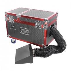 Machine à fumée lourde Evolite Heavy Fog 2000