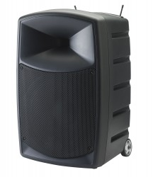 Sono portable Audiophony CR25A COMBO