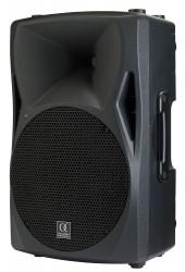 Enceinte amplifiée Audiophony SX15A