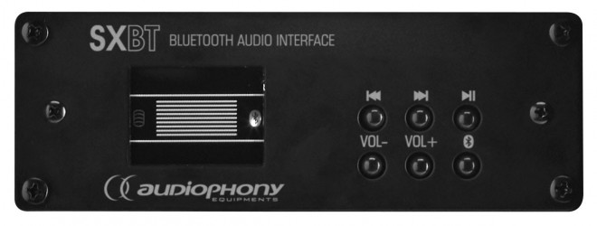 Module bluetooth Audiophony SXBT