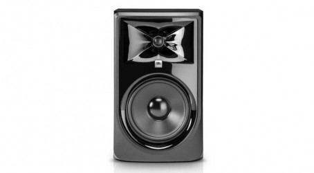 Enceinte de studio JBL LSR308P MK2