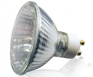 Lampe pour projecteur par16 type GU10 230V 50W ECO