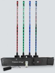 Pack Chauvet Freedom Stick Pack