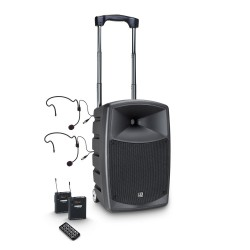 Sono Portable LD Systems BUDDY10 BPH2