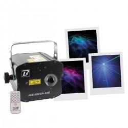 Laser Boomtone Dj KUB200 GALAXIE