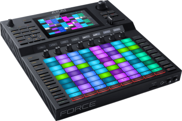 Station de production Akai FORCE