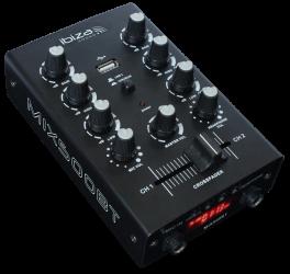 Table de mixage Ibiza MIX500