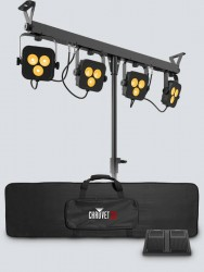 Barre à led  Chauvet 4BAR LT BT