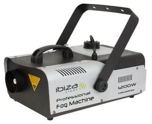 Machine à Fumée Ibiza LSM1200 Pro