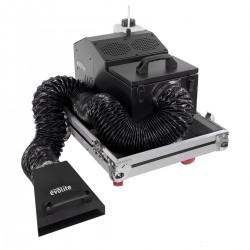 Machine à fumée lourde Evolite Heavyfog 1200