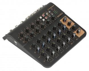 Console de mixage Audiophony MI6U