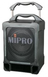 Sono Portable Mipro MA 707 PAD MP3