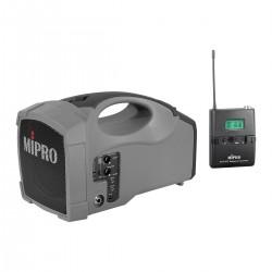 Sono Portable Mipro MA101B + ACT32T
