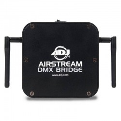 Controleur sans fil American Dj Airstream DMX Bridge