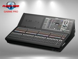 Location Console de mixage numérique QL5