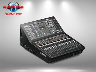 Location Console de mixage numérique QL1