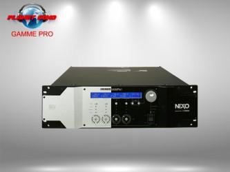 Location Amplificateur NEXO NXAMP 4x1000w