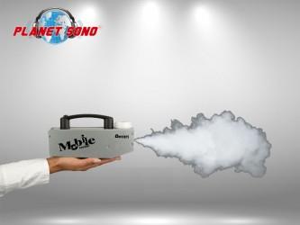 Location Machine à fumée sur batterie Antari M1