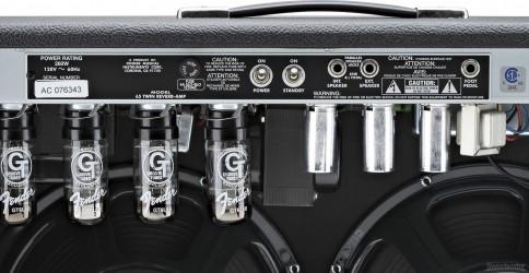 Location Ampli Guitare Fender Twin Reverb 65