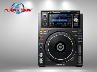 Location Platine USB MP3 Pioneer XDJ 1000 MK2