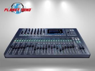 Location Console de mixage numérique Soundcraft SI IMPACT