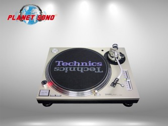 Location Platine vinyle Technics SL1200 MK2