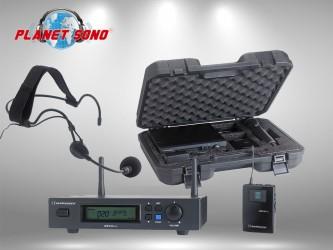 Location Micro sans fil serre-tête UHF410ST