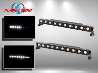 Location Sunstrip Led ou Lampe effet Blinder