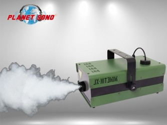 Location Machine à fumée 1500W