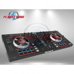 Location Contrôleur DJ USB Numark Mixtrackpro 3