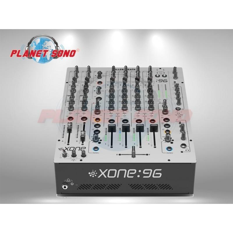 Location Table De Mixage Allen Heath Xone96 Planet Sono