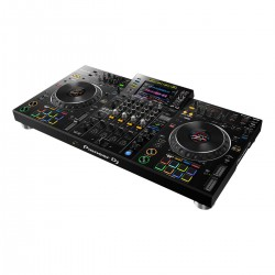Contrôleur DJ USB Pioneer XDJ XZ
