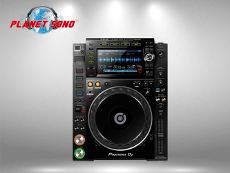 Location Platine CD USB MP3 Pioneer CDJ2000 NEXUS 2