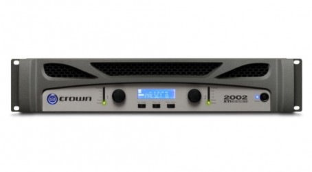 Amplificateur Professionnel Crown XTI 6002
