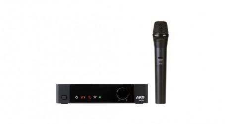 Micro HF numérique Akg DMS100 Vocal set