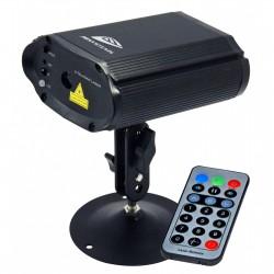 Laser multipoint  JB Systems QUASAR