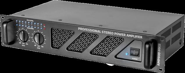 Ampli professionnel IBIZA AMP 800 MK2