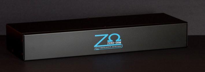 Interface Zero Ohms MS4R