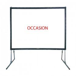"""Ecran de projection Cadre 120"""" 4:3"""