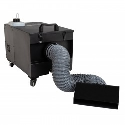 Machine à fumée lourde Briteq BTH2FOG COMPACT