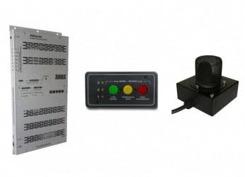 Limiteur à bandes d'octave AMIX SNA70-3B PACK01