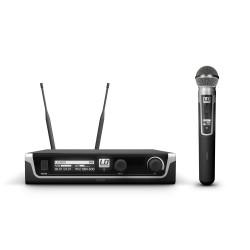 Micro sans fil LD Systems U505 HHD