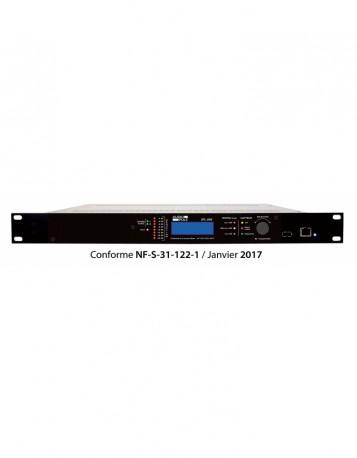 Limiteur de son avec afficheur Audiopole SPL ONE FB